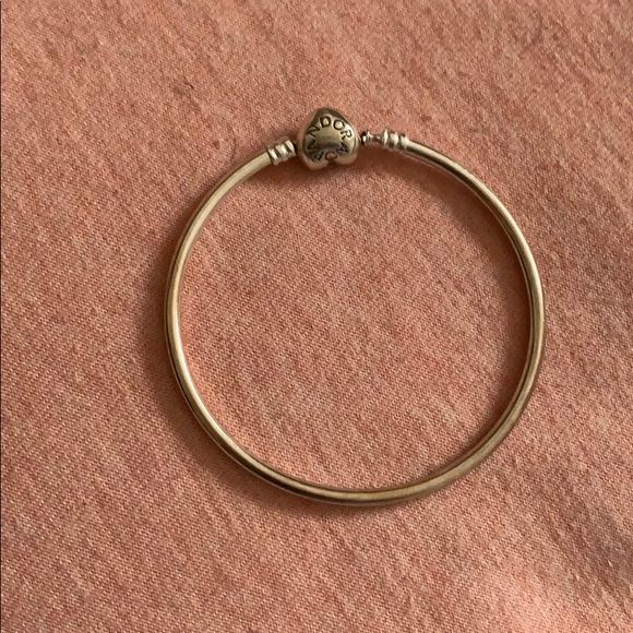 Pandora Jewelry - Brand new Pandora bangle bracelet